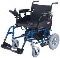 Wheelchair Rental Houston