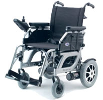 Wheelchair Rental In The US