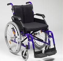 Wheelchair Rental Miami